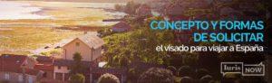 Concepto y formas de solicitar el visado para viajar a España