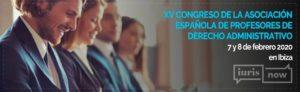 Congreso de la Asociación Española de Profesores de Derecho Administrativo