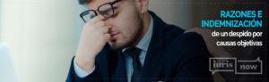 impugnar despido por causas objetivas