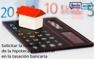 Nulidad de la hipoteca