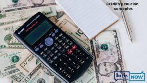 Crédito y caución