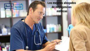 Abogados de negligencias médicas