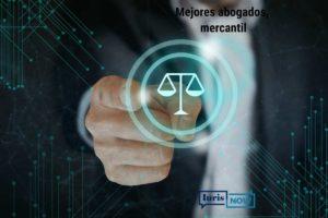 Abogado de Derecho mercantil