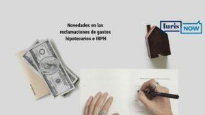 Gastos hipotecarios IRPH