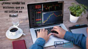 Acciones Bolsa